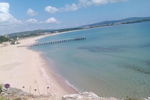 Южния плаж